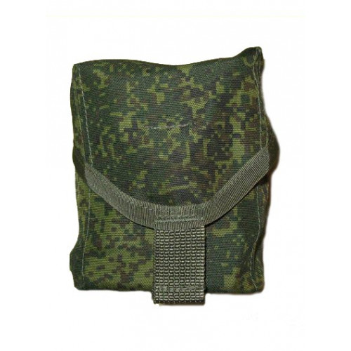 Pouch for 2 SVD/VSS Mag