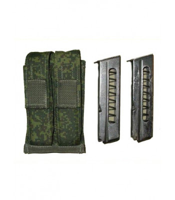 Pouch for 2 Pistol Mags
