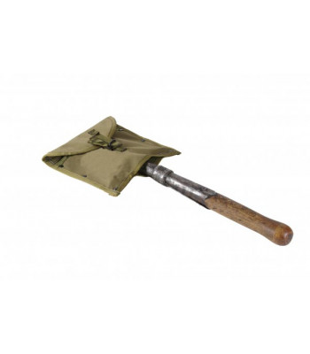 Pouch for Shovel