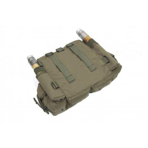 Smersh Pouches for 4 AK with Silent Clutch