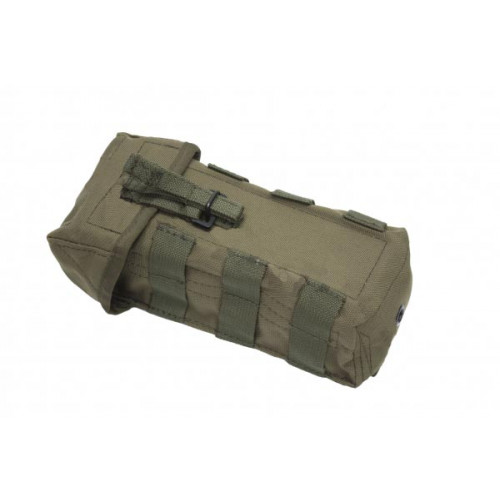 Pouch for 2 AK Mags with Molle Platform