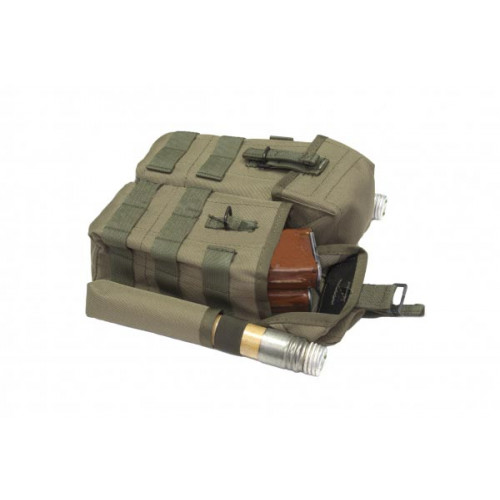 Smersh Pouches for 4AK with Molle Platform
