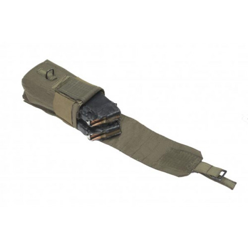 Assault Pouch for 2AK-74 MOLLE