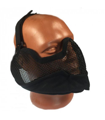 Mask for face protection m od.2