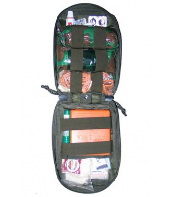 Army Medical Pouch