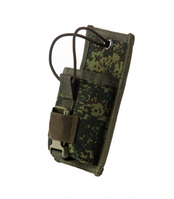 "Radio Pouch ""Invocation"""