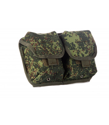 Pouch SVD x2