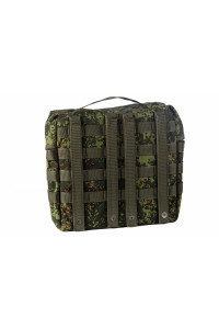 Pouch PKM (200 rds) Molle