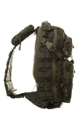 One-Strap Backpack 12L
