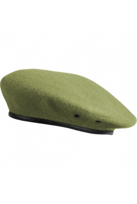Beret with Seam