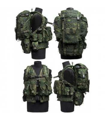 6sh112 Tactical Carrying System