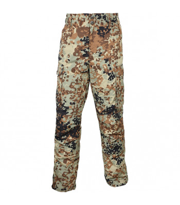 "Trousers ""SAS"" with Liner"