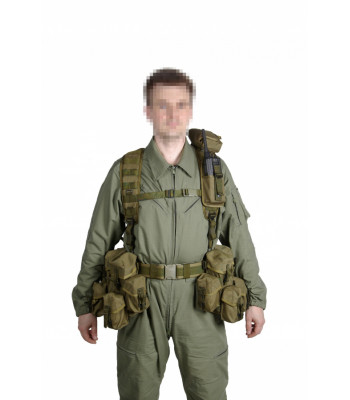 Smersh Molle