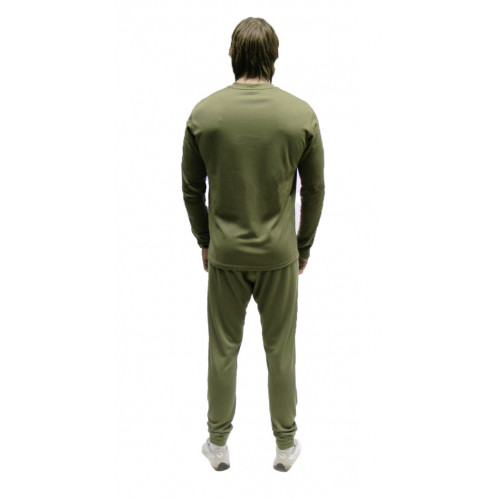 Power Dry Thermo Suit
