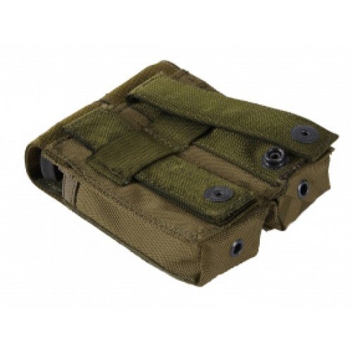 Pouch for 2 Pistol Mags (SSO)