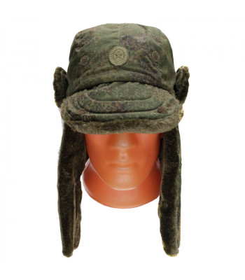 VKBO Winter Ushanka Hat (2013-2015)