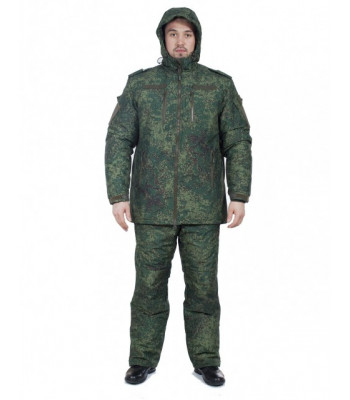 Membrane Winter Suit (MPA-38)