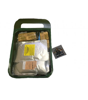 Mountain Ration Pack