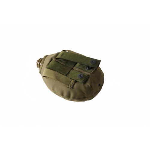 Pouch for USSR flask MOLLE