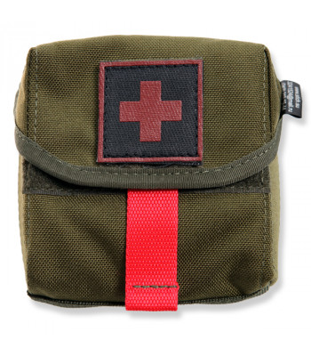 """Alpha"" First Aid Kit Pouch"
