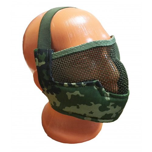 Mask for face protection mod.3