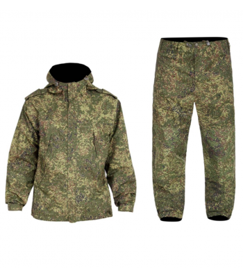 VKBO 6th Layer Membrane Suit