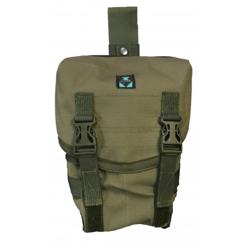 "Gas Mask Pouch ""Fort"""