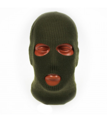 "Hat-mask ""Chechenka"""