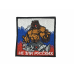 """""""Do not enrage Russian"""" patch"""