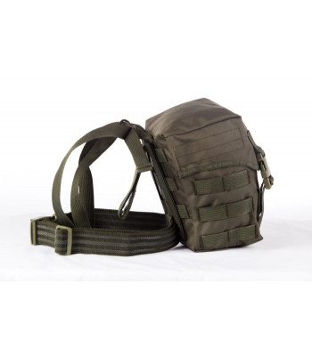 Pouch for Gas Mask