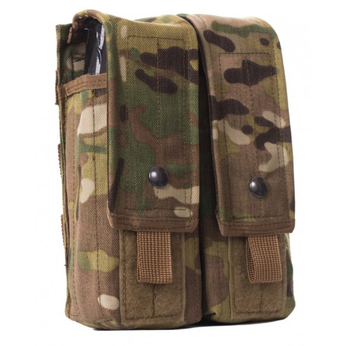 4 AK Pouch with Button