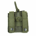 Fast SVD Pouch