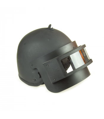 Replica helmet with visor K6-3