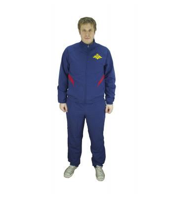VKBO Summer Track Suit