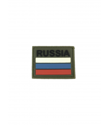 Polymeric Russian patch