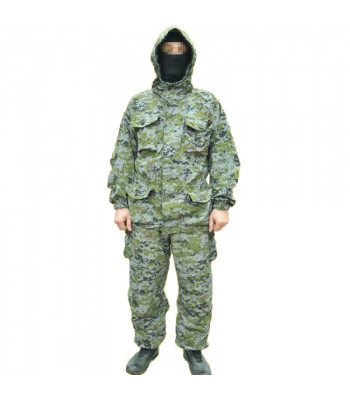 "Camouflage Suit ""Anglia"""