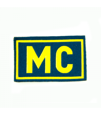 Peacekeeping Force Patch