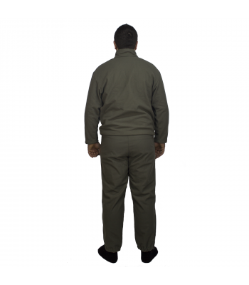 3rd Layer Demiseason suit (KSOR)