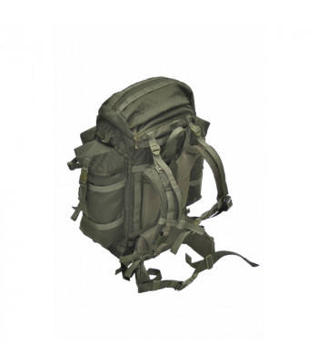 """Raid Backpack with armor """"Attack 4"""" 60L"""