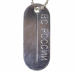 Color: Russian Army Dog Tag