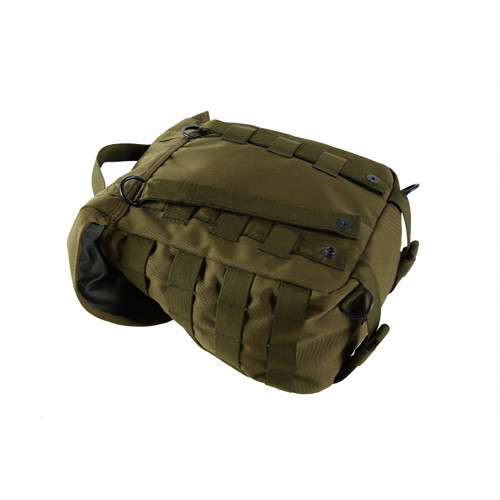 "Combat Backpack ""BZF"""