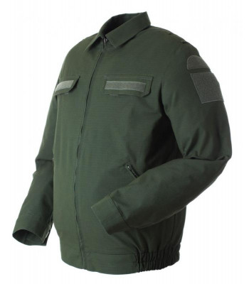 Russian Army Officer Suit