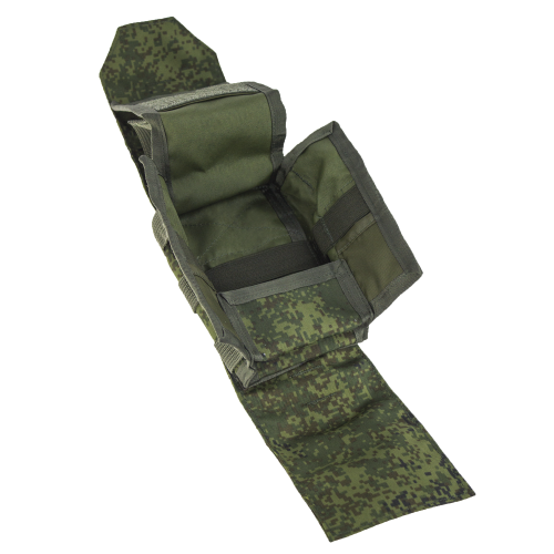 Army Fast Release Medic Pouch