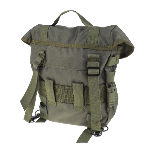 "Combat Backpack ""Smersh BZF"""