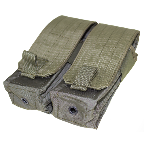 Double pouch for AK-74M/103 Molle