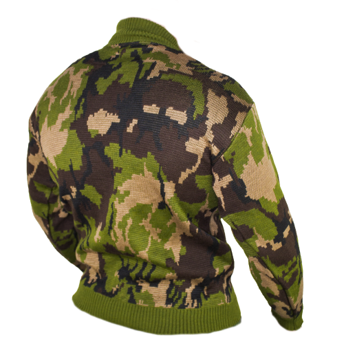 Russian interior troops Sweater