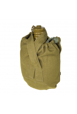 Russian Army Flask Cover