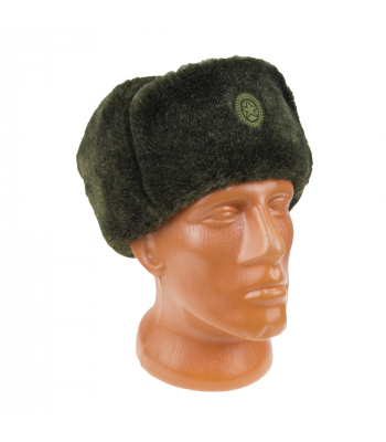 VKBO Winter Ushanka Hat (2016 year)