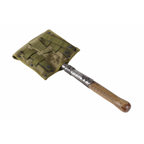 Pouch for Shovel MOLLE