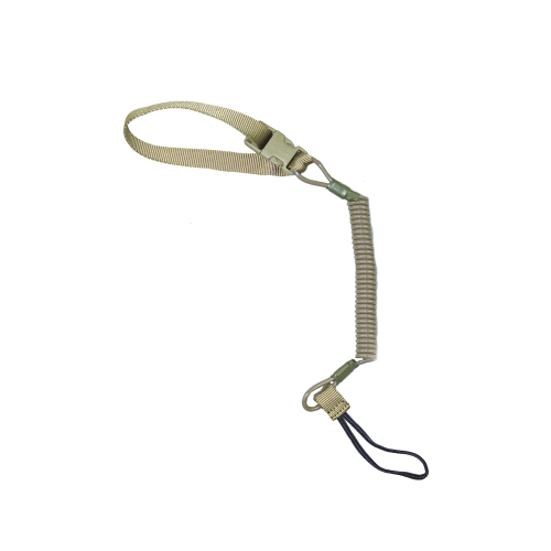 Pistol Safety Cord small